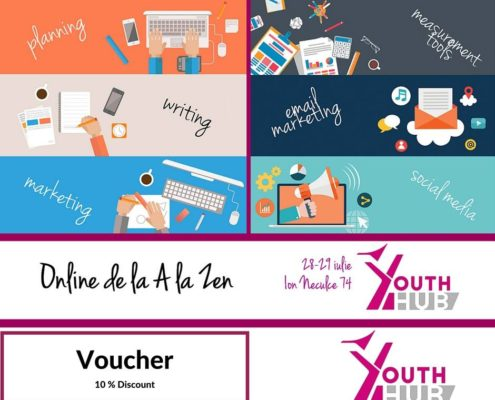 voucher youth hub