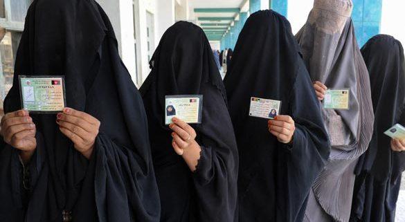 burqa tarom