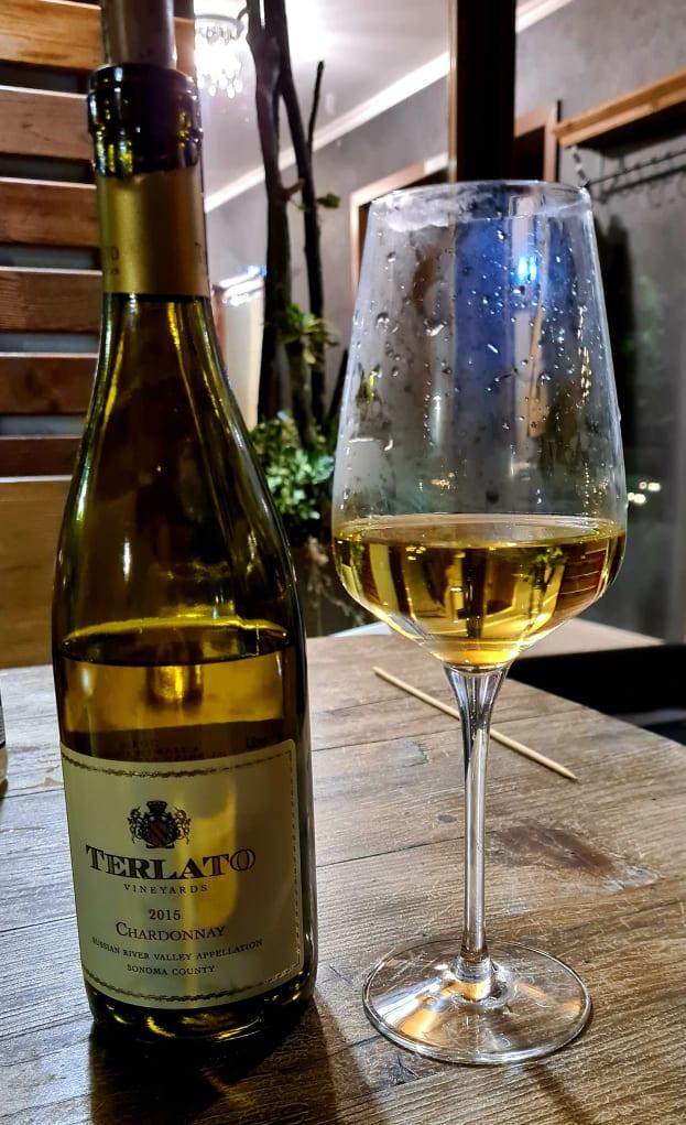 vinuri california