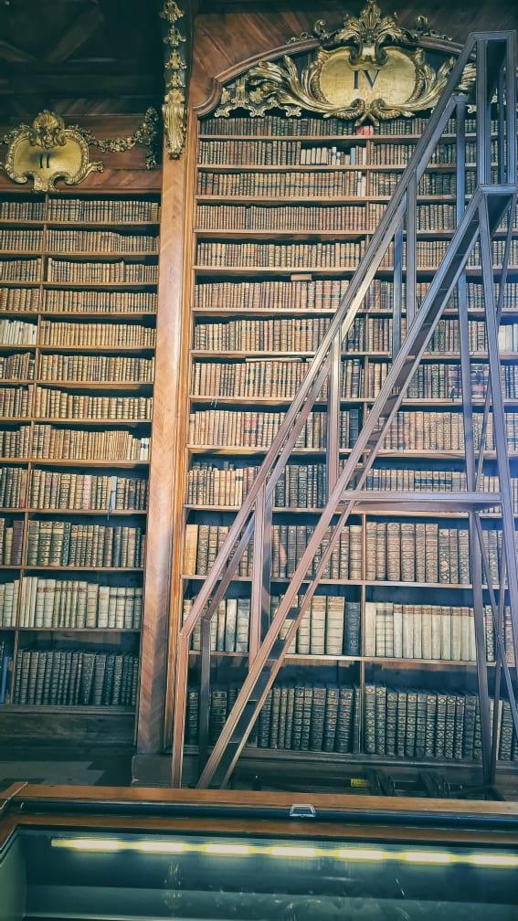Biblioteca Nationala