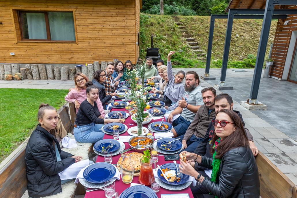 delicious camp